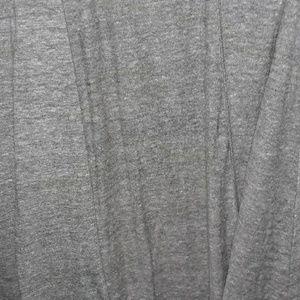 Small gray lindsey